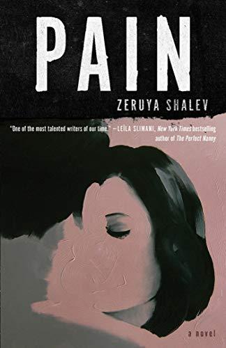 Pain: Shalev Zeruya