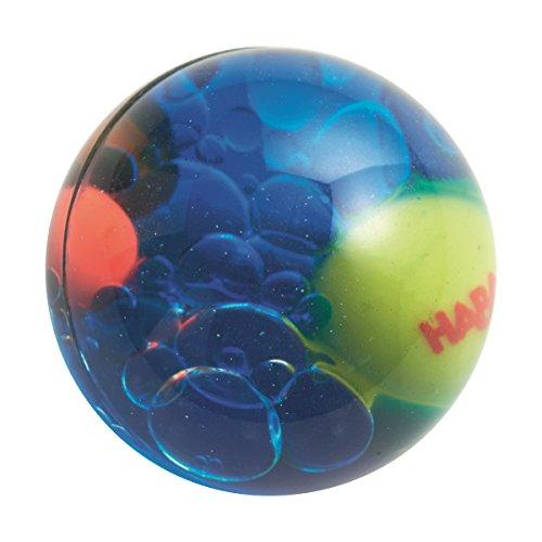 HABA 302071 Kullerbü - Effektkugel Bällebad