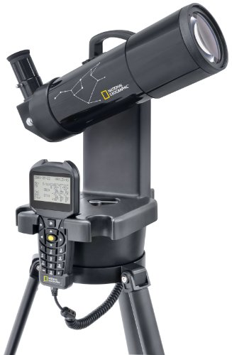 National Geographic 9062000 Telescopio Automatico 70/350