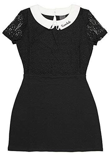 Bioworld Merchandising / Independent Sales Women's Riverdale Veronica Cosplay Dress Small/Medium