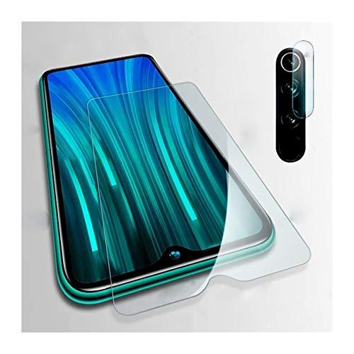 Displayschutzfolie Ausgeglichenes Glas-Schirm-Schutz-Kamera-Objektiv-Film for Xiaomi...