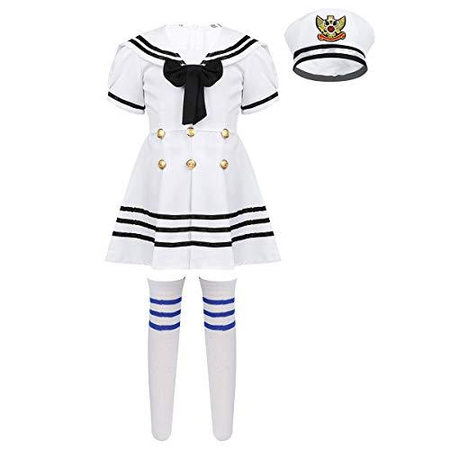 - Tanz Kostüme Für Kinder Sailor