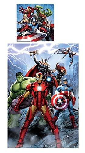 AYMAX S.P.R.L. Disney Avengers Juego de...