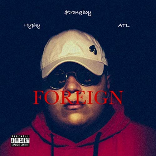 $trongboy feat. Hyphy