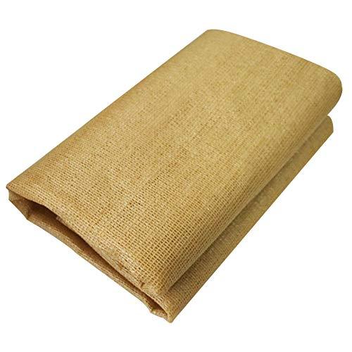 Pantalla de tela de sombreado neto suculentas hidratante protector solar Balcón Pergola cubierta del coche de la hebilla de cobre de polietileno, 5 colores, 4 tamaños, adaptables Respetuoso del medio