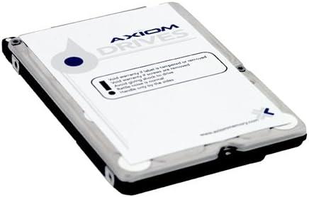 Axiom 2TB 6Gb/s SATA 5.4K RPM SFF 2.5-inch Notebook Bare Drive 128MB Cache 7mm