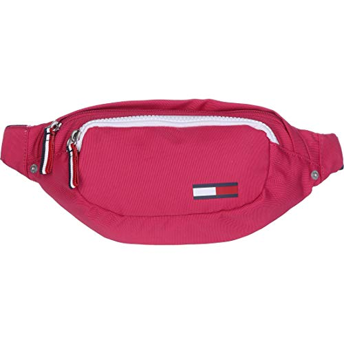 Tommy Hilfiger Cool City Mujer Waist Bag Rosa One Size