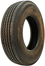 Toyo M122 Commercial Truck Radial Tire-255/70R22.5 140137L