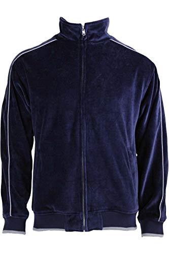 Top 10 Best Blue Gray Jacket Comparison