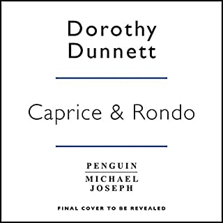 Caprice and Rondo cover art