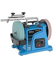 Güde 55247 GNS 200 VS våt slipmaskin (230 V, 120 W, 200 mm tork och våt slipskiva)