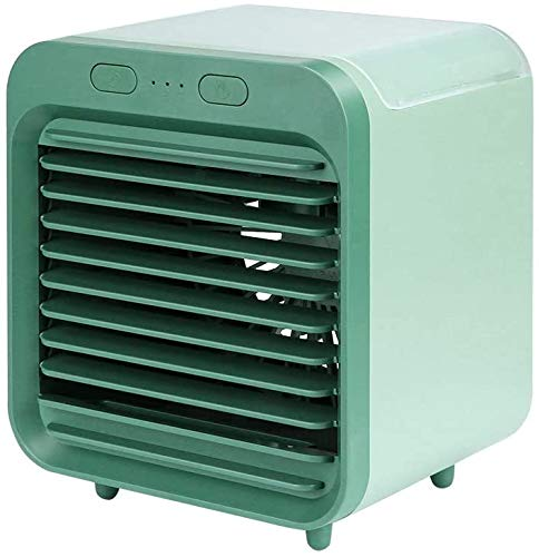 2021 Rechageable Water-Cooled Air Conditioner...