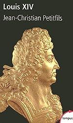 livre Louis XIV