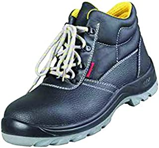 Honeywell 9542IN-43/9 Heavy Duty Ankle Laced Boot S1