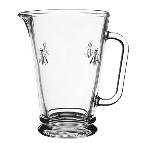 La Rochere Bee 18cm Jug with 1L Capacity