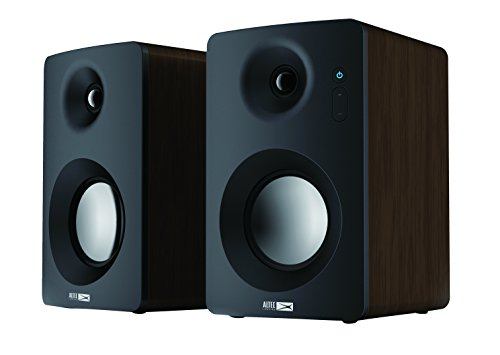 Altec Lansing AL-SND1100-002.133 Lautsprecher schwarz