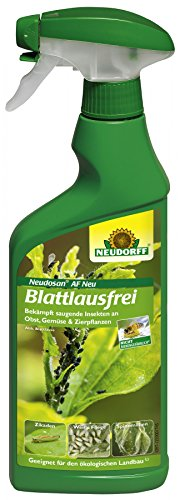 Neudorff Neudosan AF Neu Blattlausfrei 2 Liter
