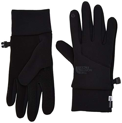 The North Face Etip Glove Guantes, Unisex Adulto, Negro (TNF Black), M
