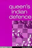 Queen's Indian Defence (everyman Chess)-Aagaard, Jacob