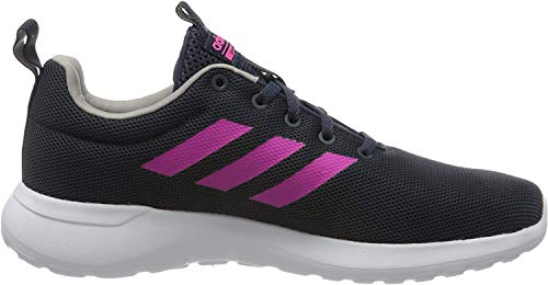 adidas Unisex-Erwachsene Lite Racer CLN Fitnessschuhe, Blau Azutra Rossho Grasua 000, 38 2/3 EU