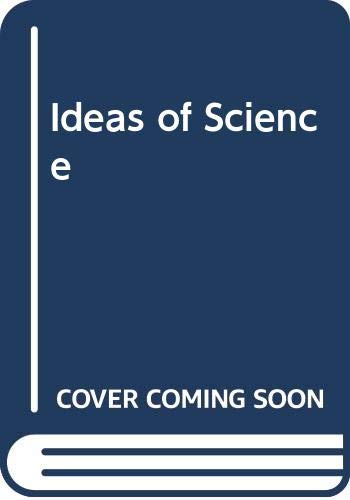 Ideas of Science