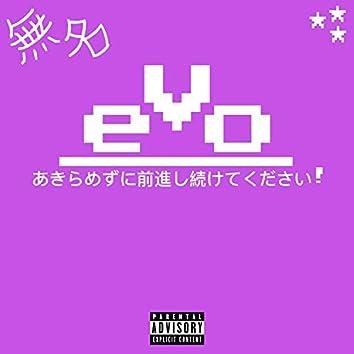 "Evo (feat. Formerly ""CAM"")"