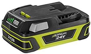 Ryobi RY24602 Hedge Trimmer Replacement Battery # 130207001