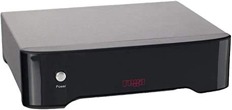 Rega Fono MM MK III Moving Magnet Phono Pre-Amp - Black