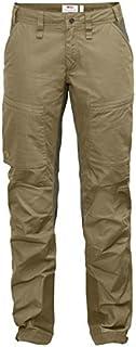 FJÄLLRÄVEN Women's Abisko Lite Trekking Trousers Pants