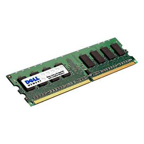 Dell Certified Memory 2 GB DDR2 SDRAM Memory Module 2 GB 800MHz DDR2800/PC26400 DDR2 SDRAM 240pin DIMM (SNPYG410C/2G)