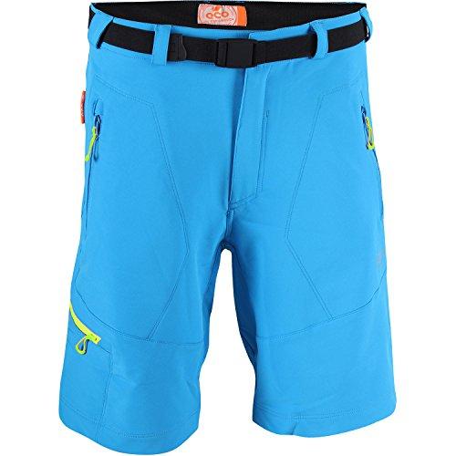 2117of Sweden–7836910–045Eco Outdoor Shorts sparoen Blue