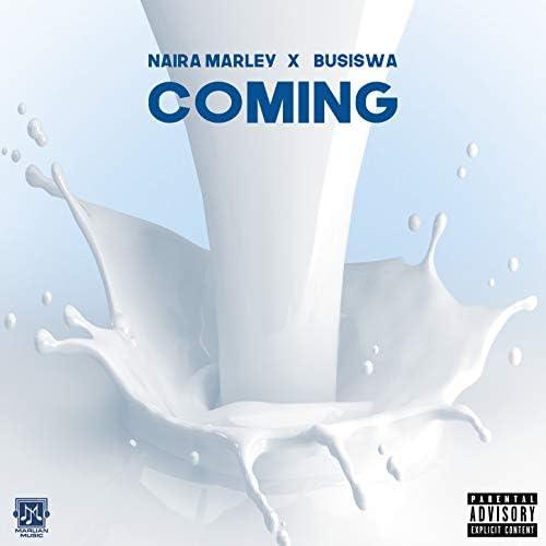 Naira Marley & Busiswa