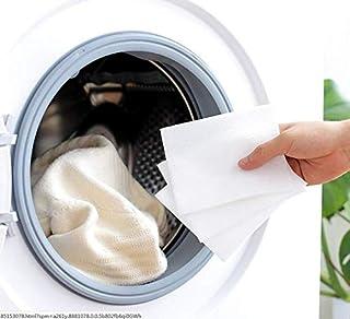 洗濯紙 洗濯防染 洗濯物のスキャンダル 無紡布 カセット 塵を防ぐ 退色防止 洗濯 防染吸色シート 防染 衣類 洗濯紙 吸色シート 吸色紙 洗濯用品 服の着色を防ぐ 24個入り