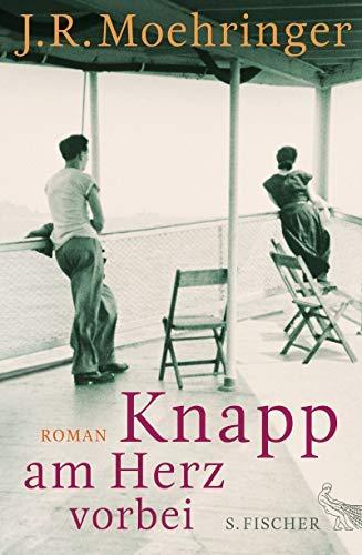 Knapp am Herz vorbei. Roman by Brigitte Jakobeit(18. Februar 2013)