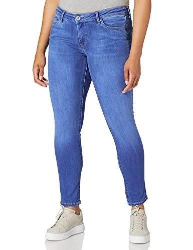 Pepe Jeans Pixie Jeans, 000denim, 25 para Mujer