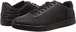 Lacoste Men's Carnaby Evo Tonal Leather Sneakers