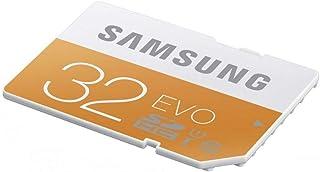 32GB EVO SDHC Upto 48MB/s Class 10 Memory Card (MB-SP32D/AM)