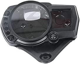FidgetGear Speedometer Gauges Cover Case for Suzuki GSXR GSX-R 600 750 2006-2010 07 08 09