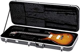 Gator Cases Deluxe ABS Molded Case for Electric Guitars; Fits Telecaster and Stratocaster Style Guitars (GC-ELECTRIC-A)