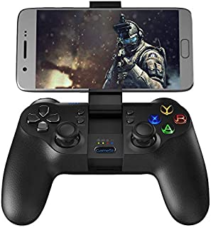 GameSir T1s Gaming Controller 2.4G Wireless Gamepad for Android Smartphone Tablet/ PC Windows/ Steam/ Samsung VR/ TV Box/ PS3 - Android