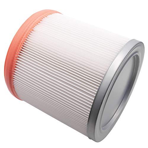 vhbw Faltenfilter kompatibel mit Hilti TDA-VC 20, TDA-VC 30, TDA-VC 40, TDA-VC20UM, TDA-VC40U Nass- und Trockensauger - Filter, Patronenfilter