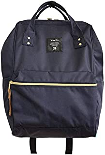 Anello shoulder bag backpack student package