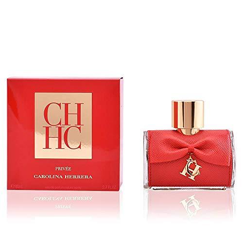 Carolina Herrera CH Privée, Agua de colonia para mujeres - 50 ml.