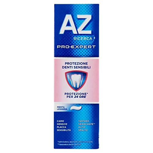 AZ Ricerca Dentifricio Pro Expert Protezione Denti Sensibili, 75ml