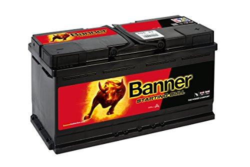 Banner Starting Bull 59533 batteria per veicolo 12 V