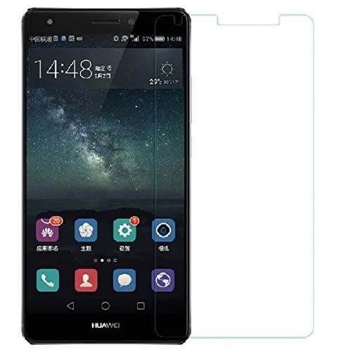 Tumundosmartphone Protector Pantalla Cristal Templado para Huawei Mate S Vidrio