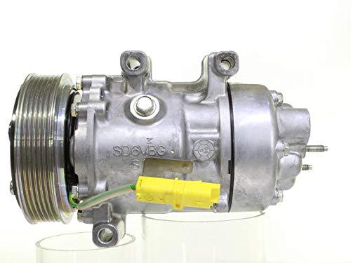 Alanko 550828 - Compresor de aire acondicionado