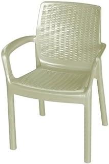 Amazon.es: silla ratan - Envío gratis