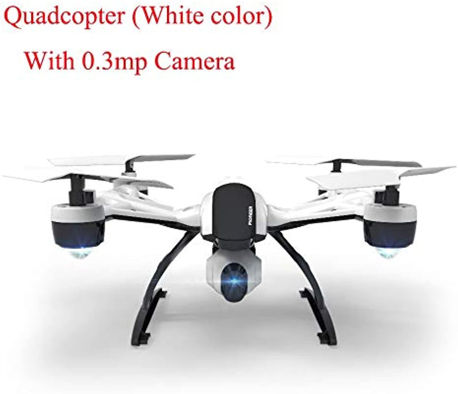 Generic JXD 509G 509V 509W 5.8G Drone with Camera FPV WiFi RC Quadcopter with Camera Headless Mode One Key Return Real Time Video FSWB Red