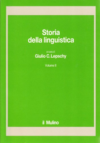 Storia della linguistica: 2